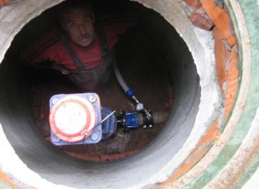 Где установить водомер, чтобы сальские коммунальщики не имели претензий?