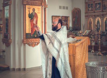 Как будут ходить сальские автобусы в Пасху к храму Святителя Димитрия Ростовского