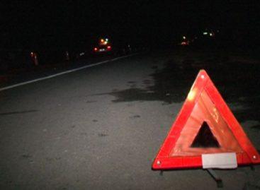 В Сальске водитель «пятнадцатой» не уступил дорогу иномарке