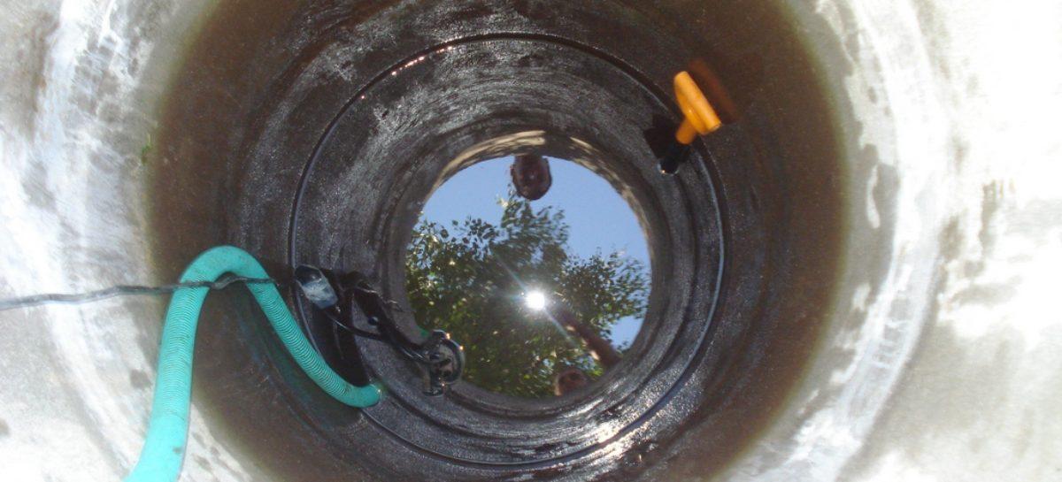 Роспотребнадзор высказался о «правильном» месте для установки водомеров