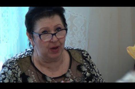 Поет, сколько себя помнит, сальчанка Наталья Ивановна Шищенко