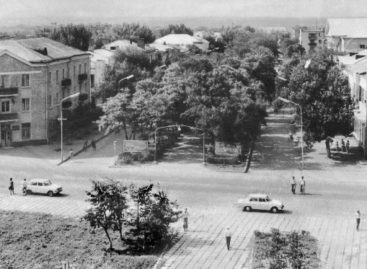 От хутора до города: листаем страницы истории Сальска. Часть X