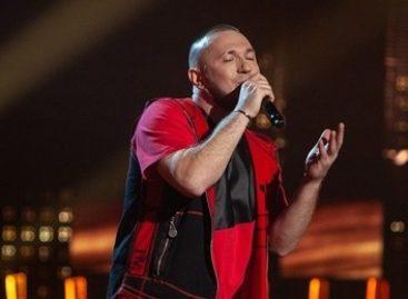 Сальчане, поддержим земляка Дэна Гладкого на проекте «Песни» на ТНТ!