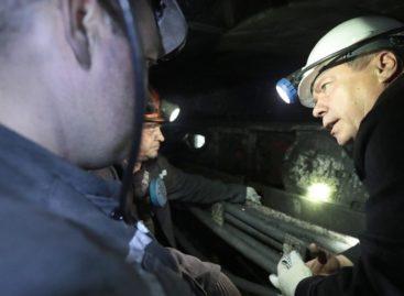 В закон о соцподдержке шахтёров-пенсионеров внесены поправки