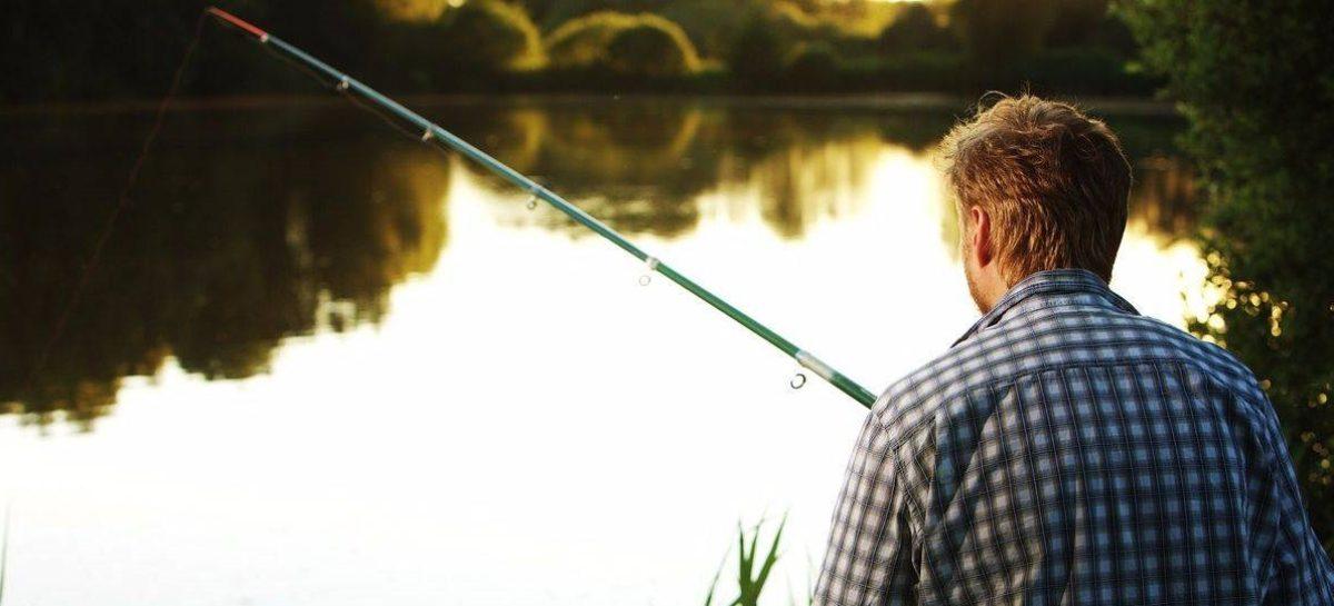 Рыбалка: продолжаем разъяснять сальчанам правила ловли