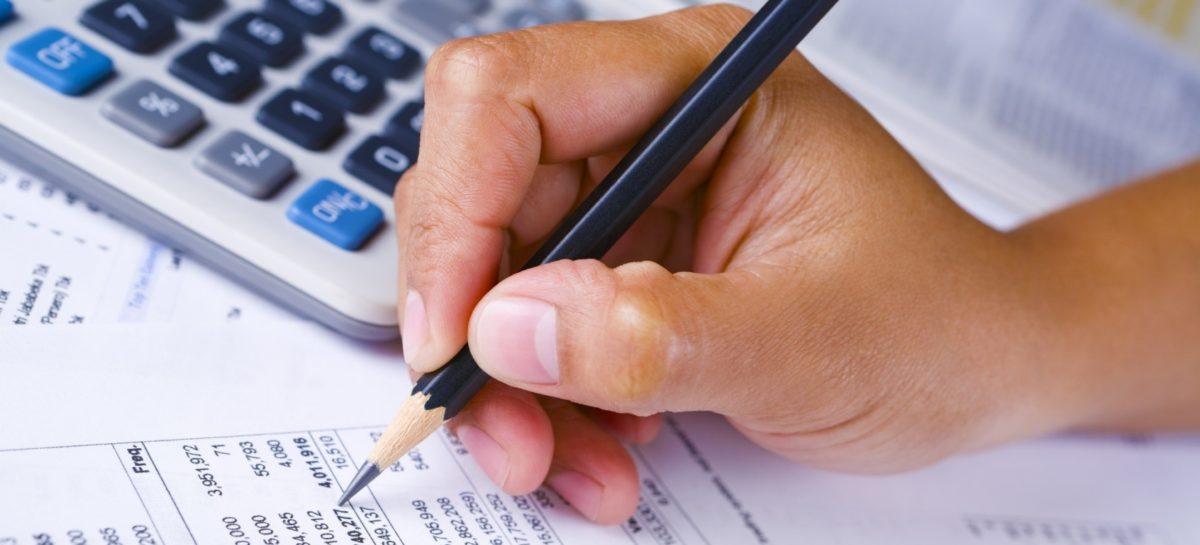 В Сальском районе подведены итоги проверки контрольно-счётной палаты