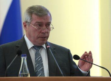 Донской губернатор призвал контролировать исполнение национальных проектов комплексно