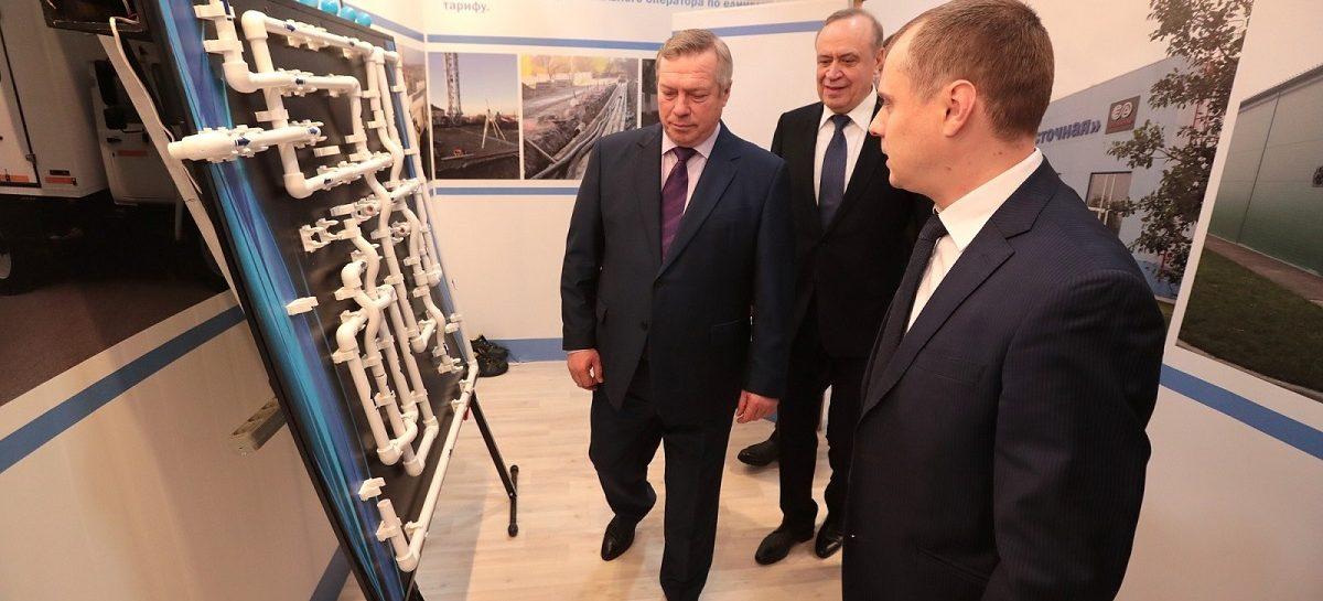 На решение коммунальных вопросов дополнительно направлено более 60 млн рублей