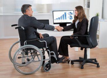 Ростовская область входит в число лидеров по количеству трудоустроенных граждан с инвалидностью
