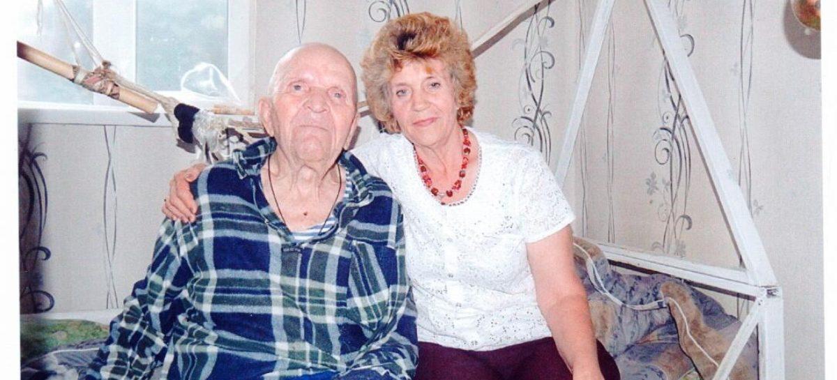 Ветеран Великой Отечественной войны Иван Коваленко:  «Главное на войне было — выжить…»