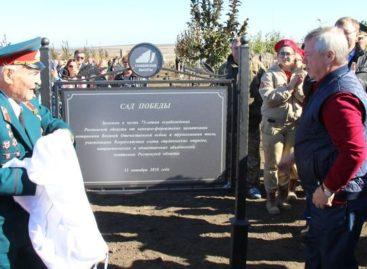 Комплекс «Самбекские высоты» стал народным музеем Донского региона