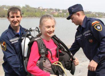В День безопасности на воде дончане смогут поучиться у спасателей