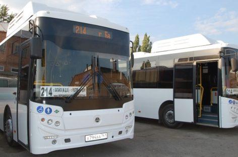 Как изменился график движения общественного транспорта в Сальске на время карантина