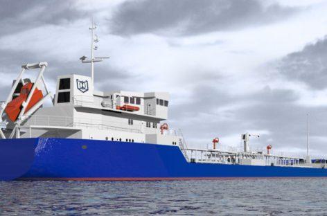 Для развития экспорта нужны суда «река-море»