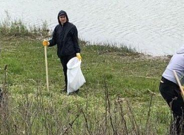 Чистота донских рек — это сохранение экологии