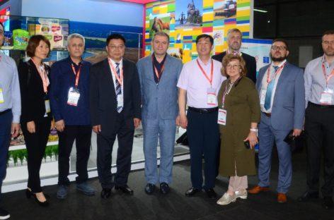 Донские сельхозтоваропроизводители подписали контракты на экспорт сельхозпродукции в Китай