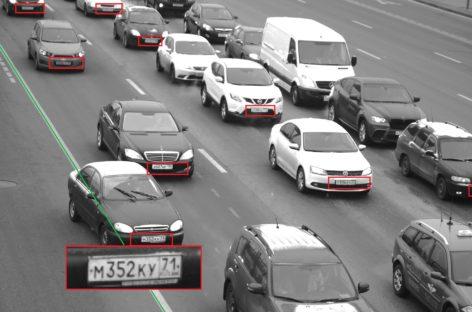 На Дону всё чаще нарушения правил дорожного движения определяют с помощью системы фотовидеофиксации