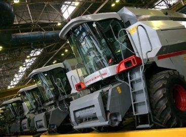 Аграрии Дона получают субсидии на приобретение сельхозтехники