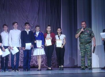 В Сальске появилось третье образовательное учреждение с казачьим статусом