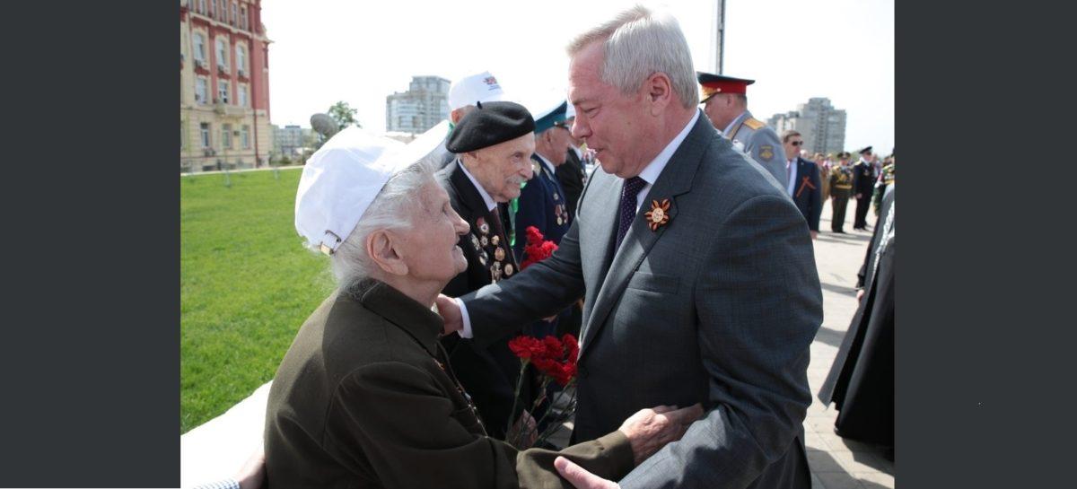 Каково пенсионное и социальное обеспечение ветеранов на Дону