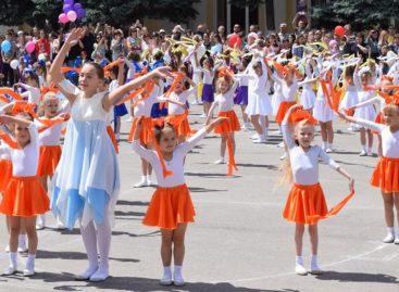 Куда сходить сальчанам в День защиты детей?