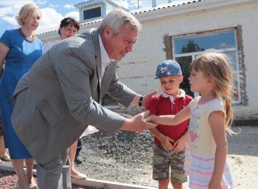 В рамках нацпроектов в Ростовской области создадут новые центры и школы