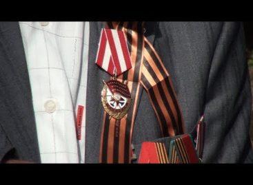 Сальчанин Николай Высторопец получил орден Красного Знамени спустя 75 лет