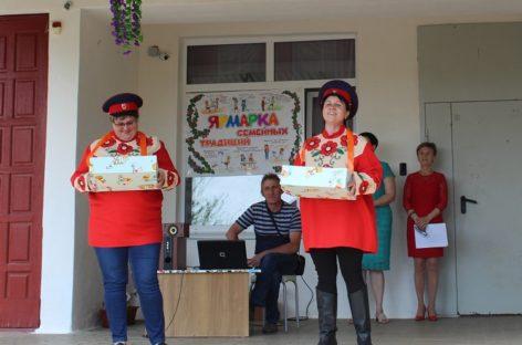 Более 30 человек стали гостями необычной ярмарки в Сандате