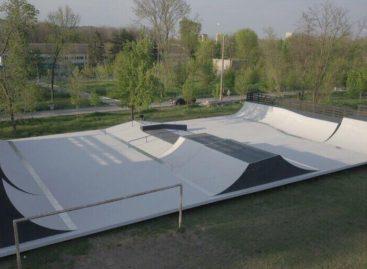 Сальчанки откроют скейт-парк в Ростове