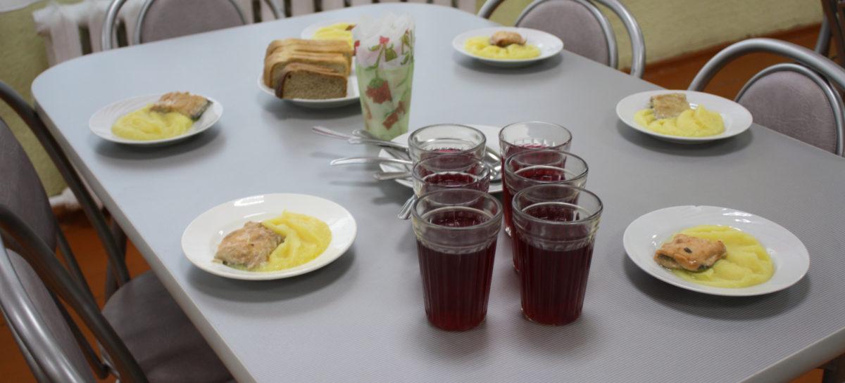 Сальская прокуратура проверила организацию питания в школах района