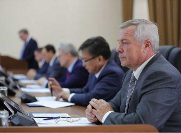 Донской губернатор рассказал о попытках «серого сектора» влиять на рынок сбора твердых коммунальных отходов