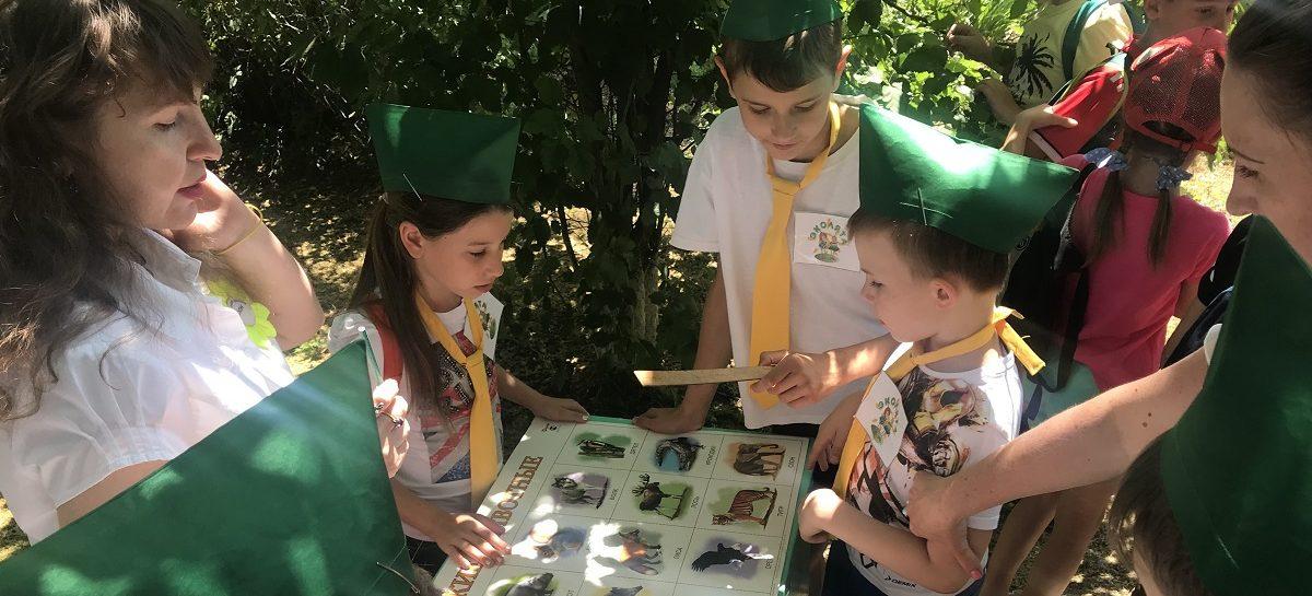 В Сальске прошёл традиционный экологический праздник