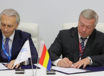 «Газпром нефть» обеспечит Ростовскую область высокотехнологичными смазочными материалами