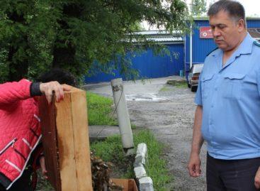 Ветеринарные инспекторы подвели итоги операции «Путина-2019»