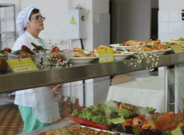 Качество – детям: сертификат «Сделано на Дону» получило предприятие школьного питания