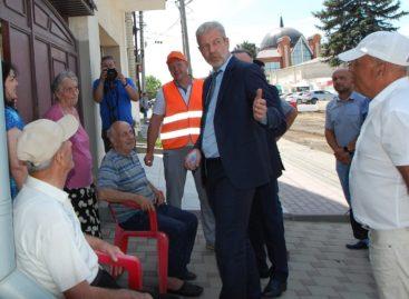 К 240-летию образования армянских поселений отремонтируют одну из центральных улиц Мясниковского района