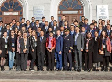Молодых предпринимателей приглашают строить совместный бизнес с Китаем