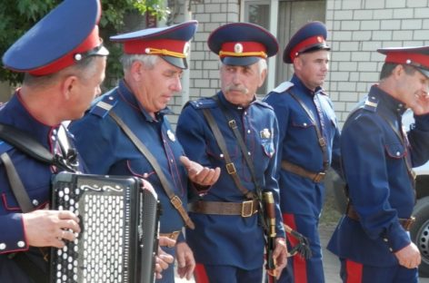 На Дону прошел фестиваль «Шолоховская весна-2019»