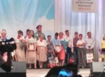 Семья из Целинского района стала победителем финала «Областной семейной ассамблеи»