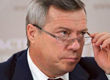 С заделом на будущее: Василий Голубев руководит регионом уже девять лет