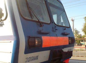 Электрички «Ростов-Сальск» и «Сальск-Ростов» начали курсировать ежедневно
