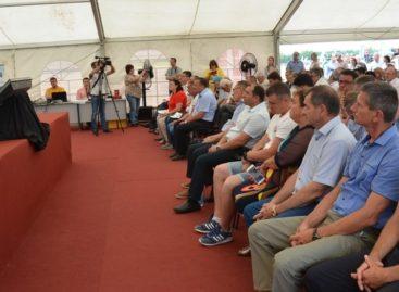 4000 аграриев посетили «День донского поля»
