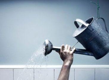 Где в Сальске не будет воды в понедельник и среду?
