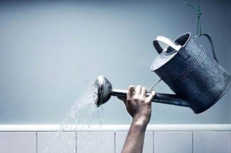 Завтра на Кучерде не будет воды