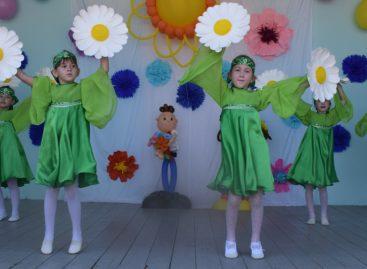 В Сальске отметили Международный день защиты детей