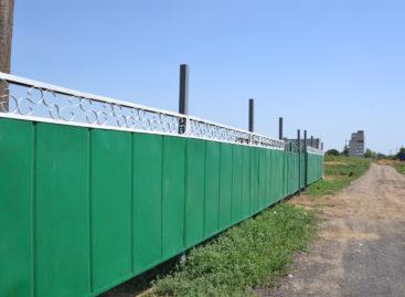 Сальчан могут обязать ухаживать за территорией за пределами их земельного участка