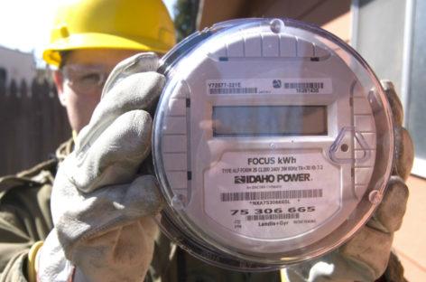 Электросчета в Сальске возвращаются на круги своя