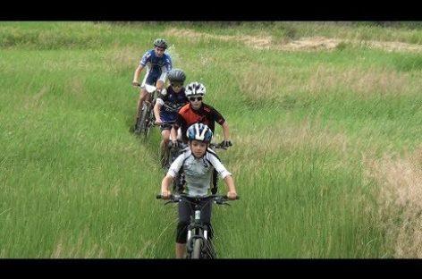 Сальские велосипедисты стали лучшими в области по маунтинбайку