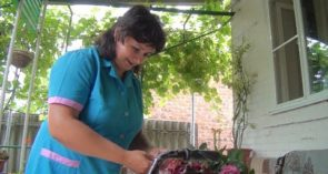 Как соцработники заботятся о сальчанах