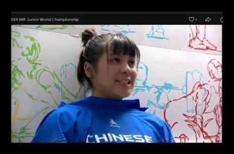 Наши — на Фиджи: сальская тяжелоатлетка Дарья Рязанова рассказала о поездке на первенство мира